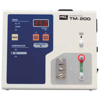 TM-200 - Tester lutownicy