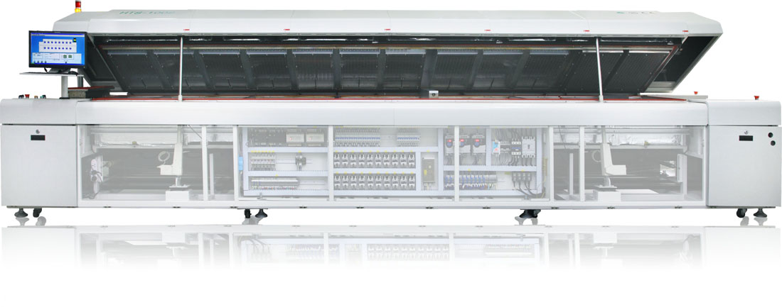 HTS Reflow Oven